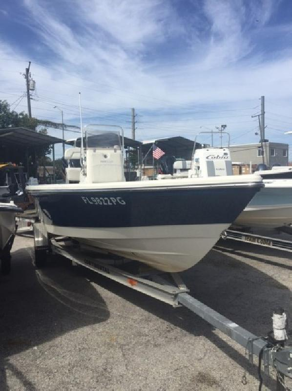 2012 Pathfinder Boats 2400 TRS in North Miami, FL