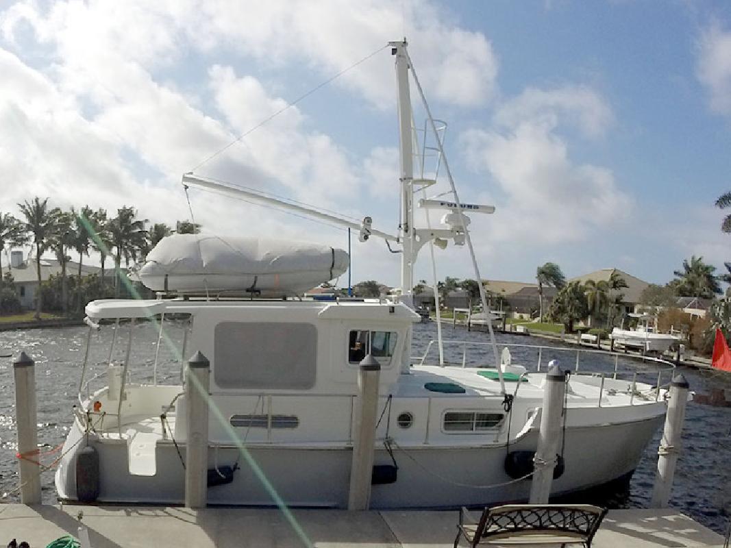 35- Nordhavn 35 Coastal Pilot in Punta Gorda, FL