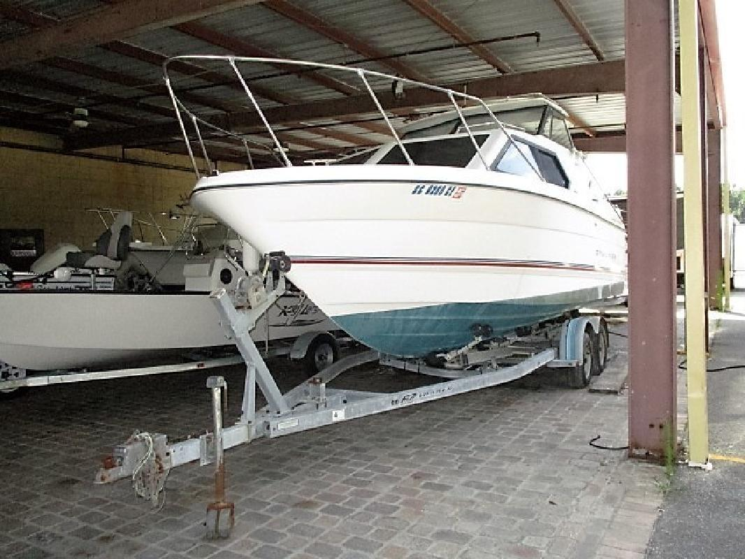 Pre-Owned 1003 Bayliner 237 in Ridgeland, SC