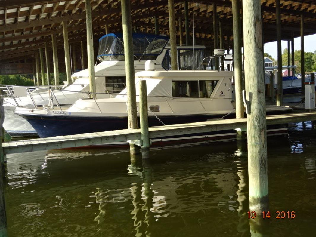 35- Albin 35 Tournament Express in Rock Hall, MD for sale in