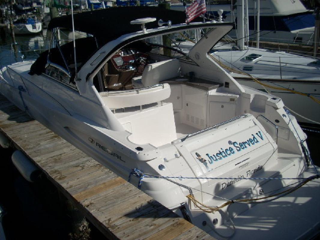 2006 Regal 3560 in Tampa, FL