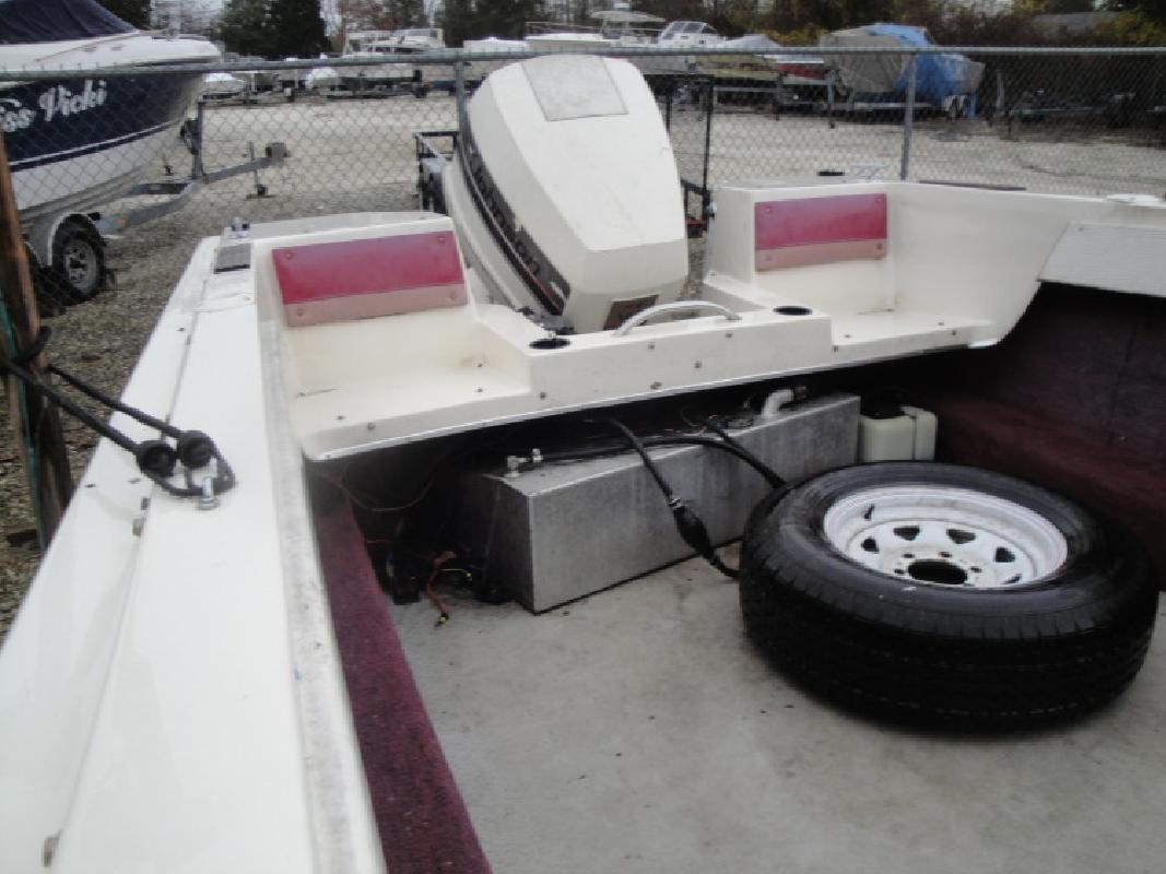 1988 - Manati Boats in Tuckerton, NJ