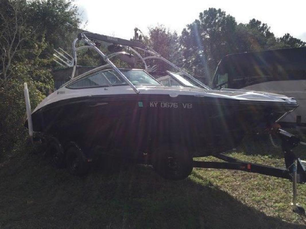 2013 Yamaha AR210 Clermont FL in Walloon Lake , MI