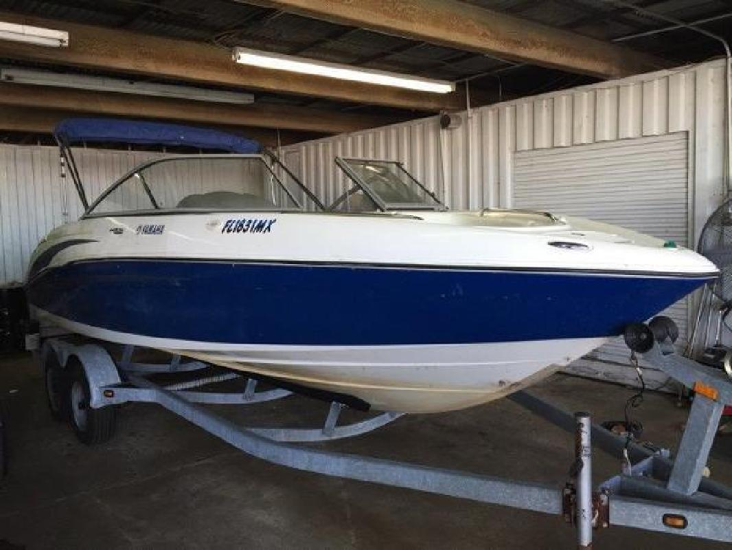 2005 Yamaha SX230 Clermont FL in Walloon Lake , MI