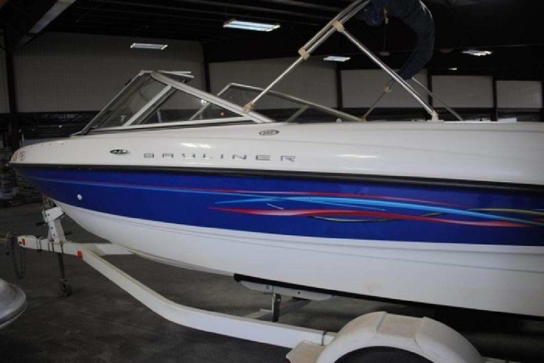 2006 Bayliner 185 in Wedowee, AL