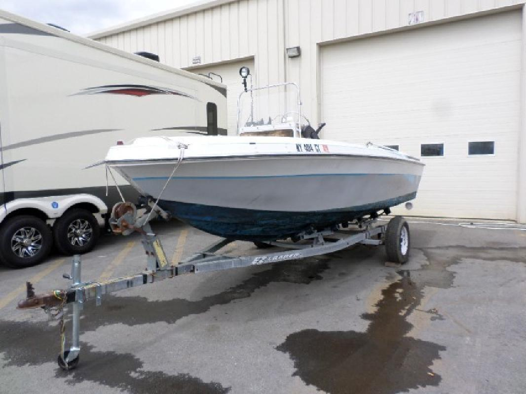 Pre-Owned 1985 Coho 18CC in West Coxsackie, NY