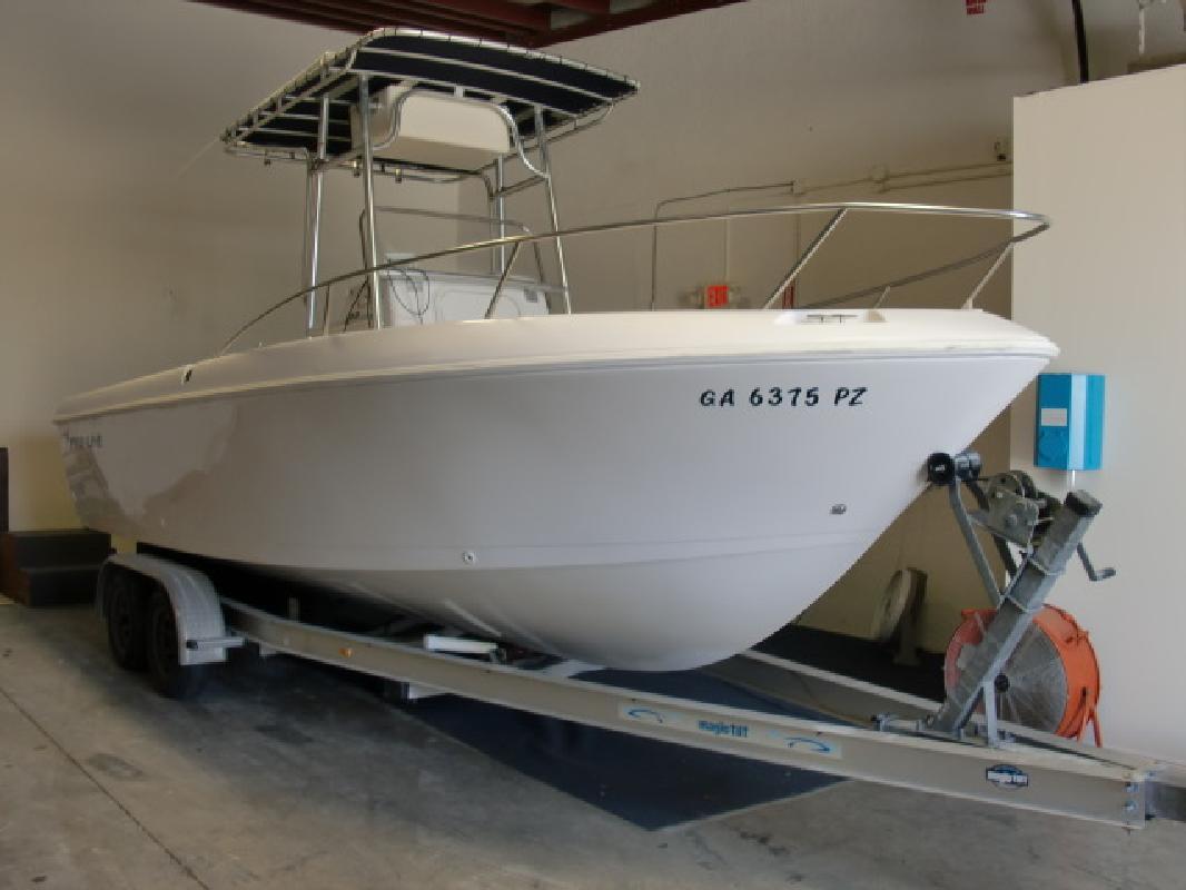 2003 22' Pro-Line Boats, Inc. 22 SPORT in Cape Coral, Florida