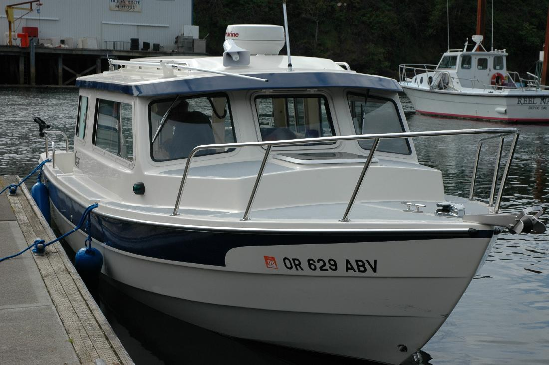 Craigslist N Ms >> C-dory | New and Used Boats for Sale