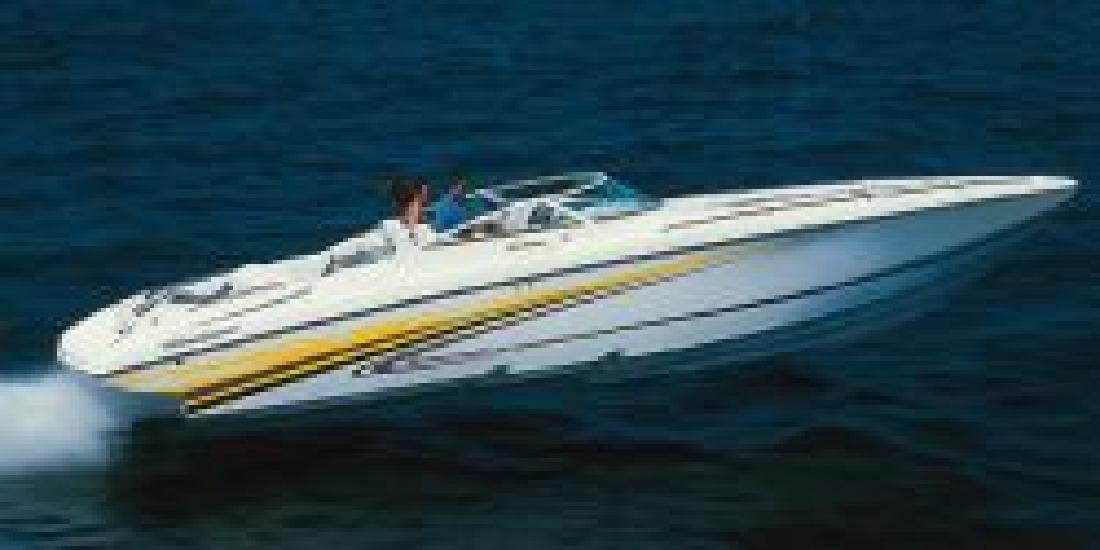 1999 38' PowerQuest Boats Inc 380 Avenger