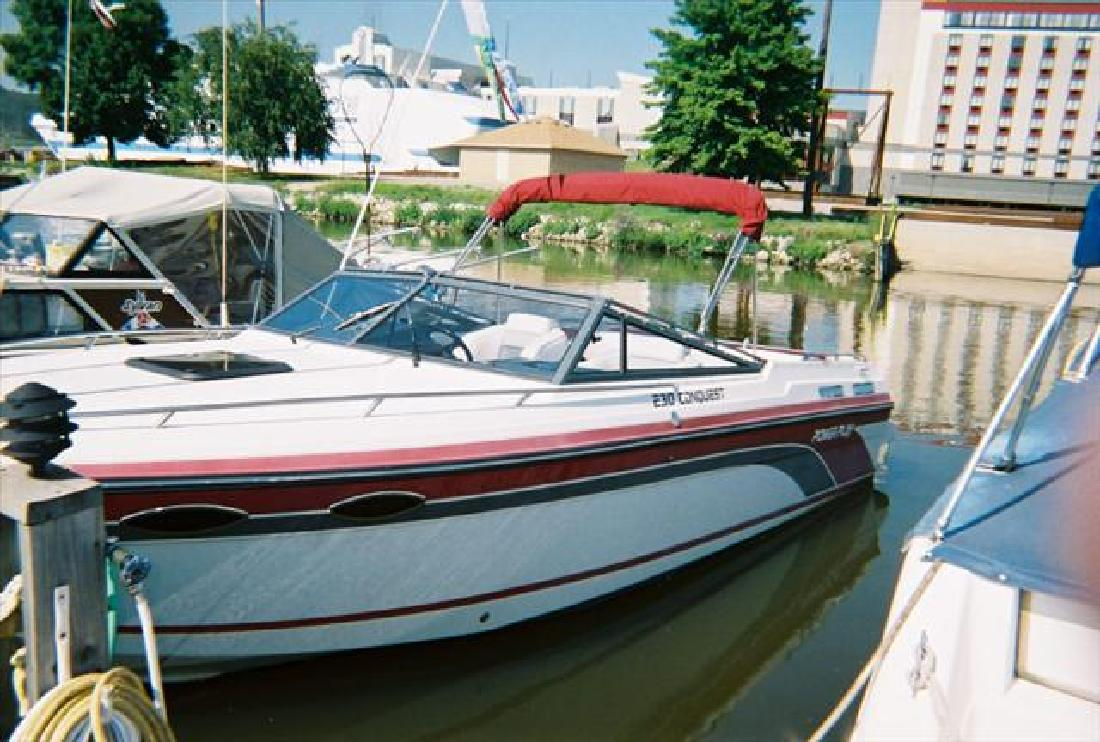 Cuddy New And Used Boats For Sale In Indiana