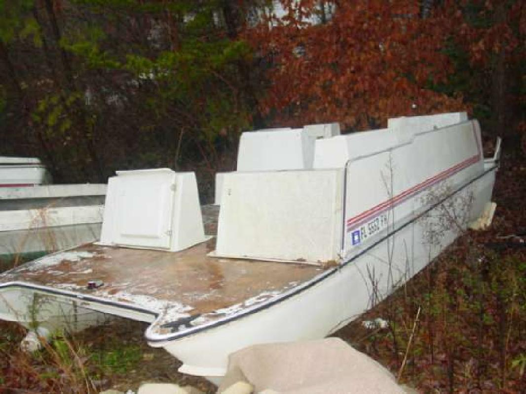1988 BEACHCAT BOATS INC Dawsonville GA