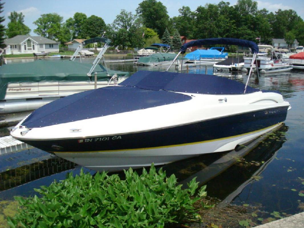 2004 26' Regal Marine Industries Inc Sport Boats 2600