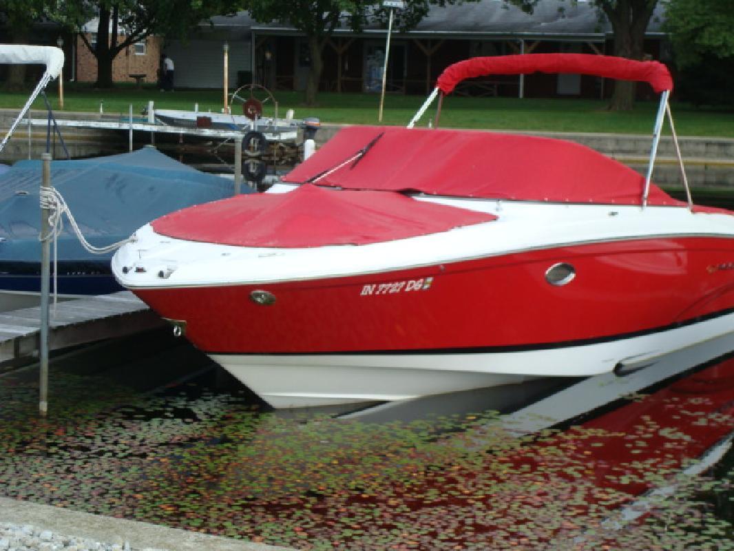 2008 28' Regal Marine Industries Inc Sport Boats 2700 Bowrider