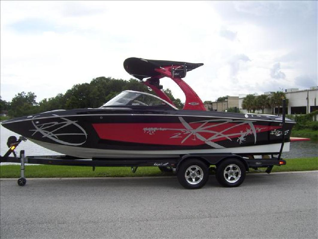 Wakeboard boats for sale ontario