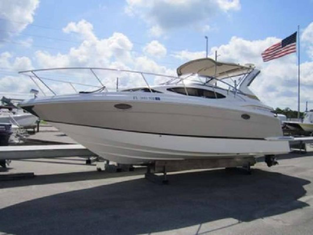 Used 2006 Regal Marine Industries Inc 3060 Cruiser