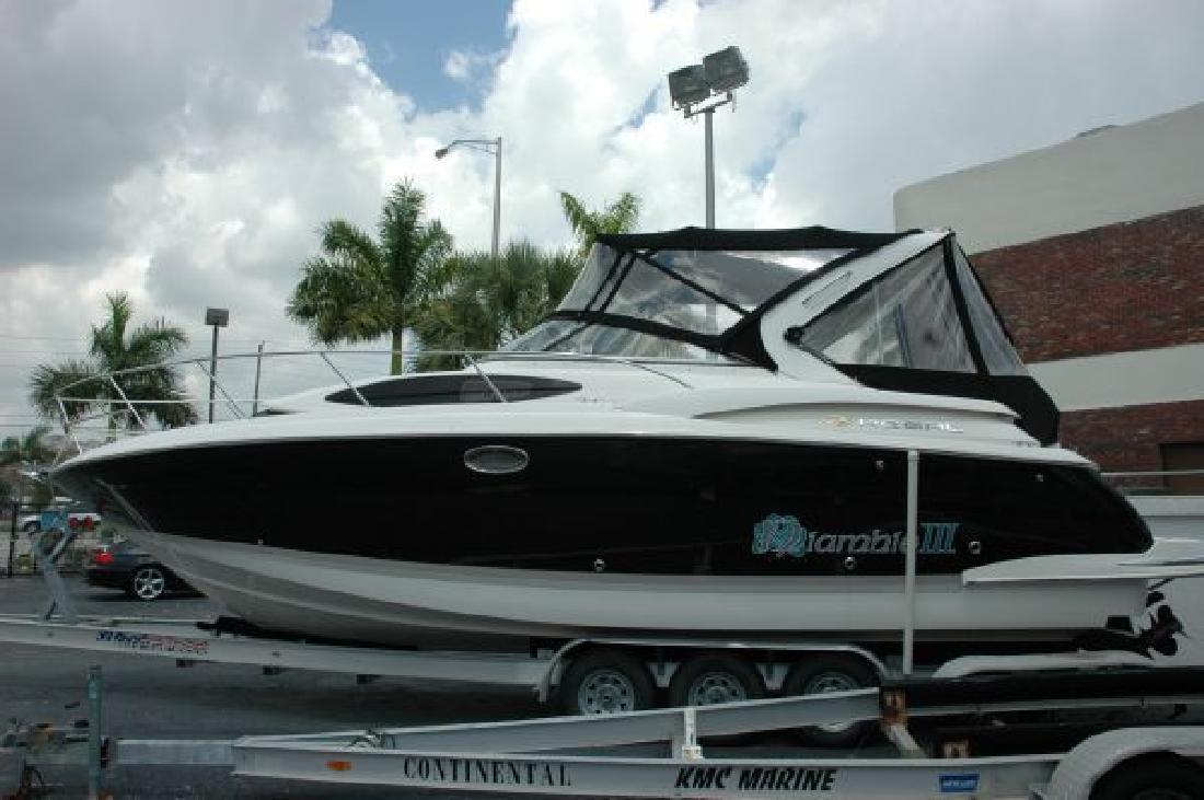 2006 34' Regal Marine Industries Inc 3360