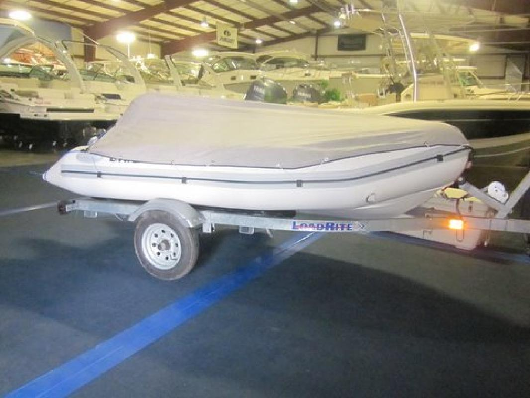 2010 10' Brig Inflatable Hard Bottom for sale in Huron, Ohio | All
