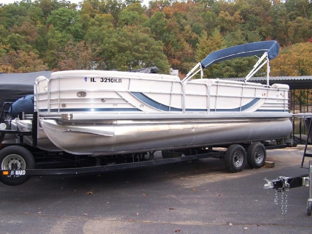 2006 South Bay 925 C TT IO in Lake Ozark, MO