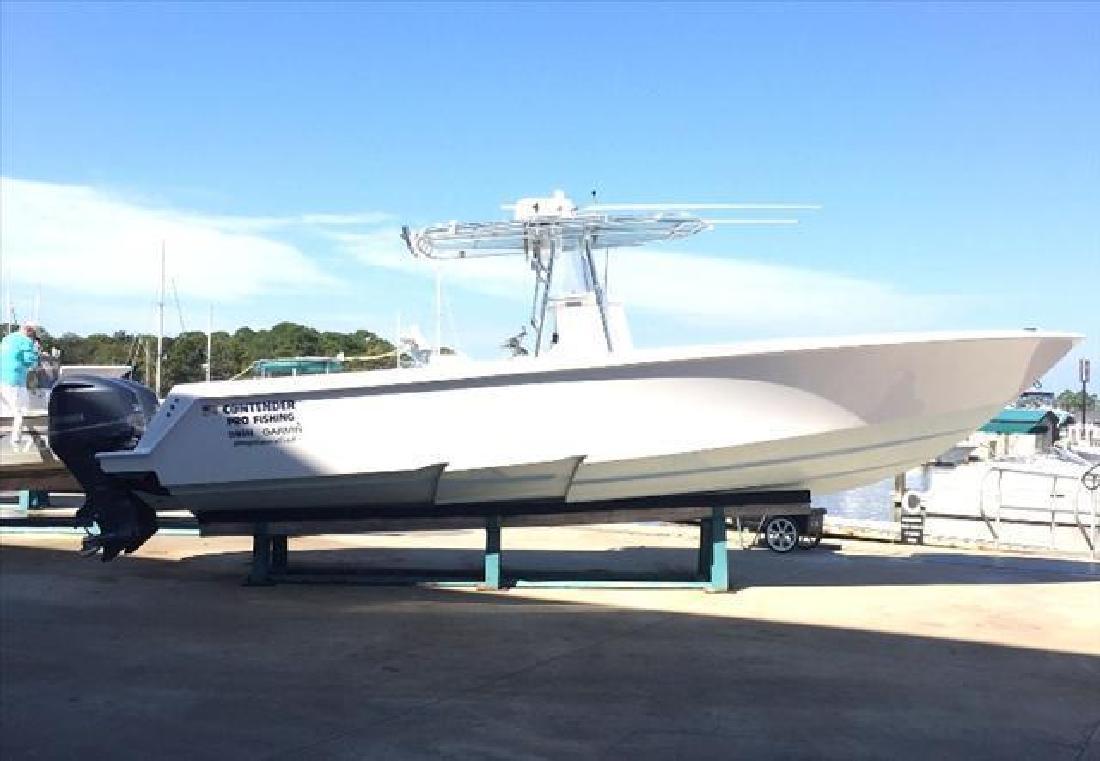 2015 Contender Boats Jacksonville Fl For Sale In