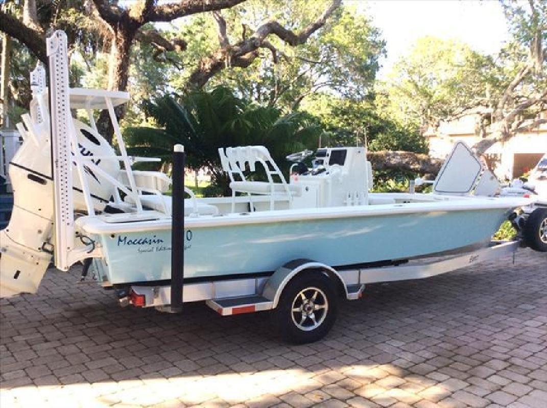 2015 Egret Boats Jacksonville FL