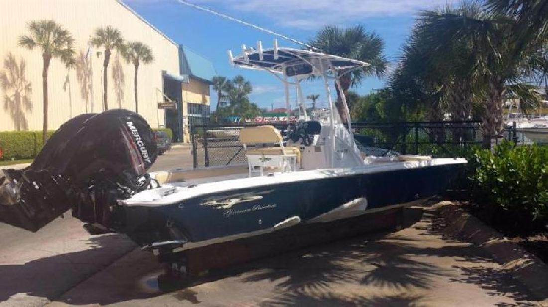 2016 GlasstreamGMI 260 TE Key Largo FL