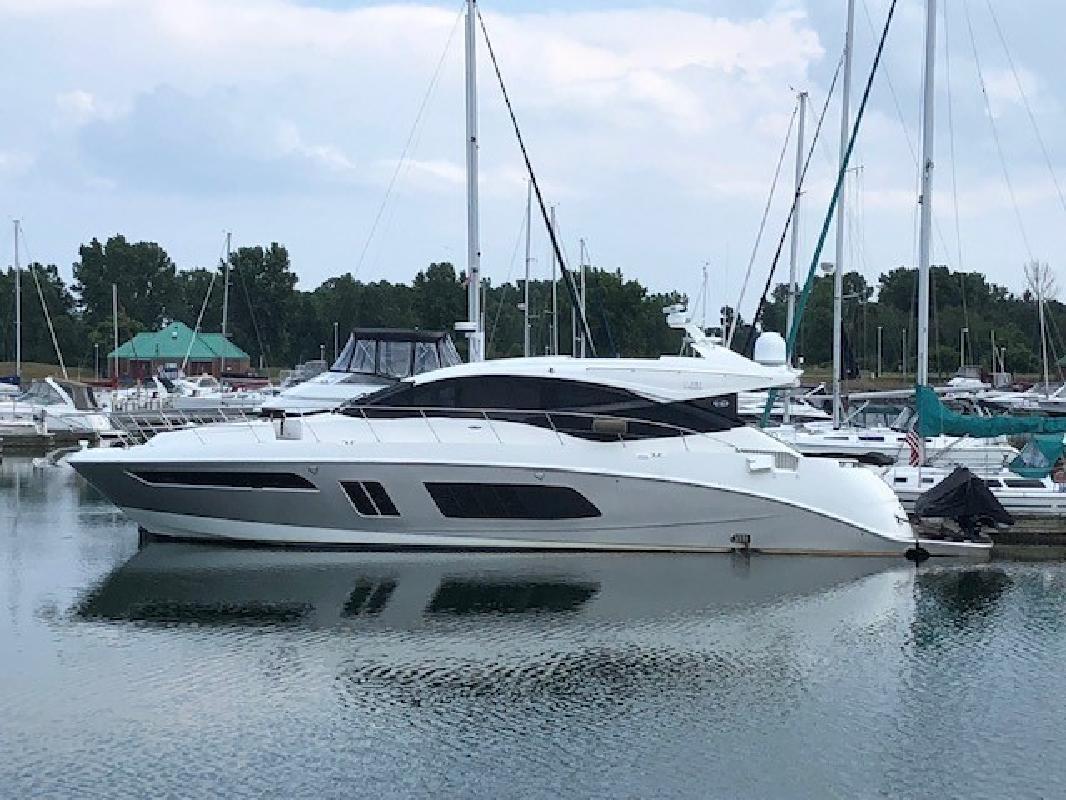 2015 Sea Ray Boats L650 Winthrop Harbor IL