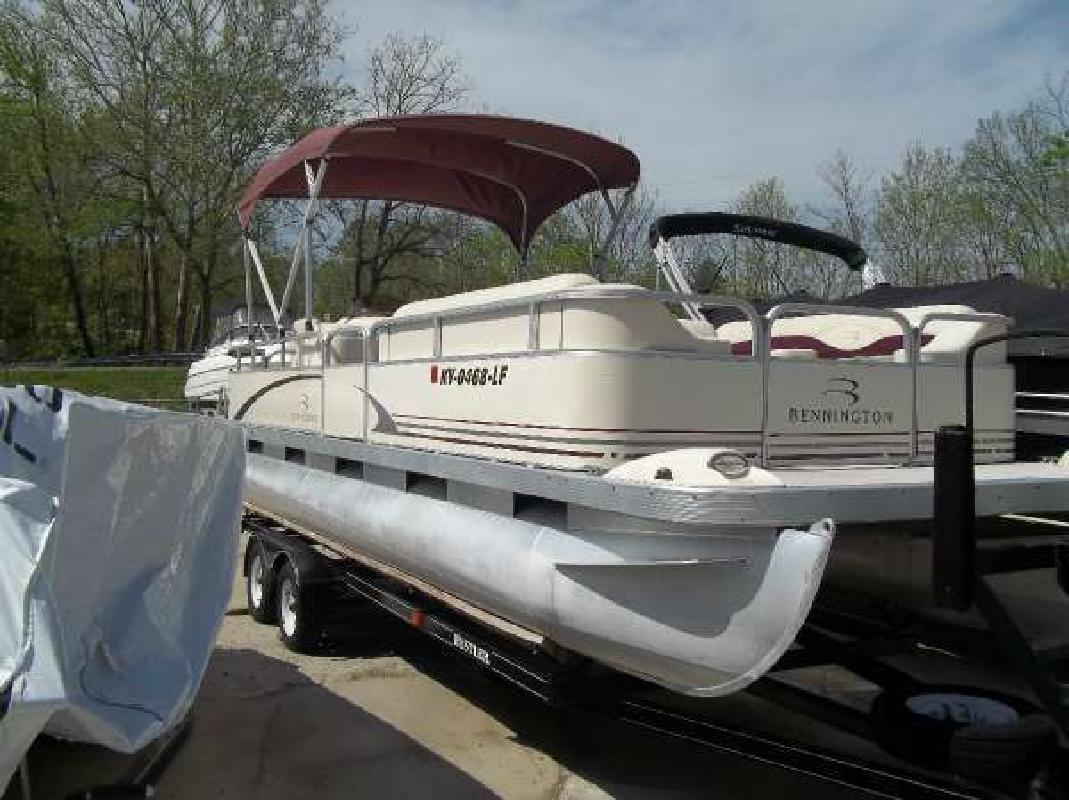 2005 BENNINGTON 257 L Richmond KY