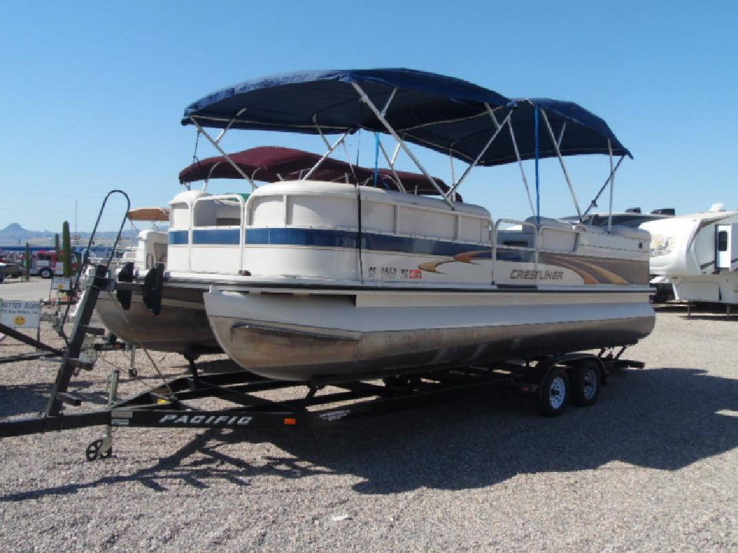 Lake Havasu City Boat Storage