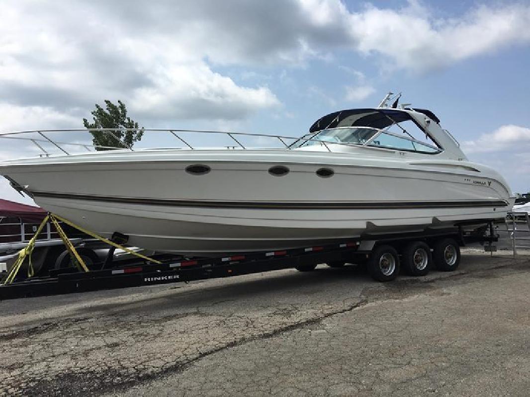 Formula Boats in Lake Ozark, MO
