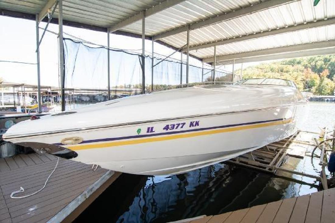 2000 Baja 442 Lake Ozark MO