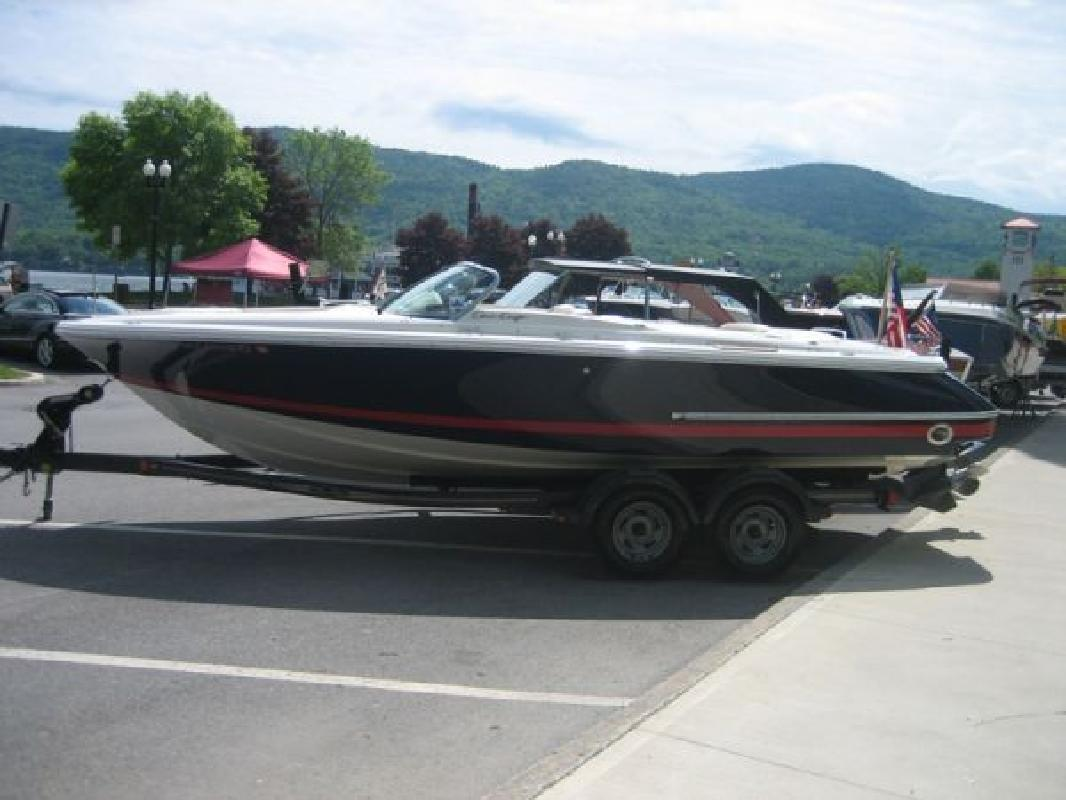 2006 23 Chris Craft Launch 22 For Sale In Lake George
