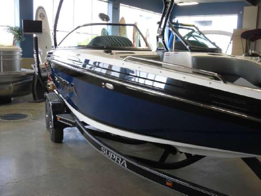 2012 22' Supra Launch 22V for sale in Nashotah, Wisconsin | All Boat