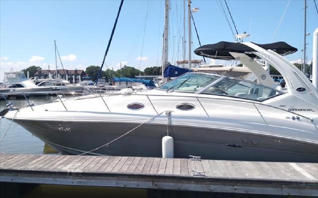 2007 Sea Ray Boats League City TX