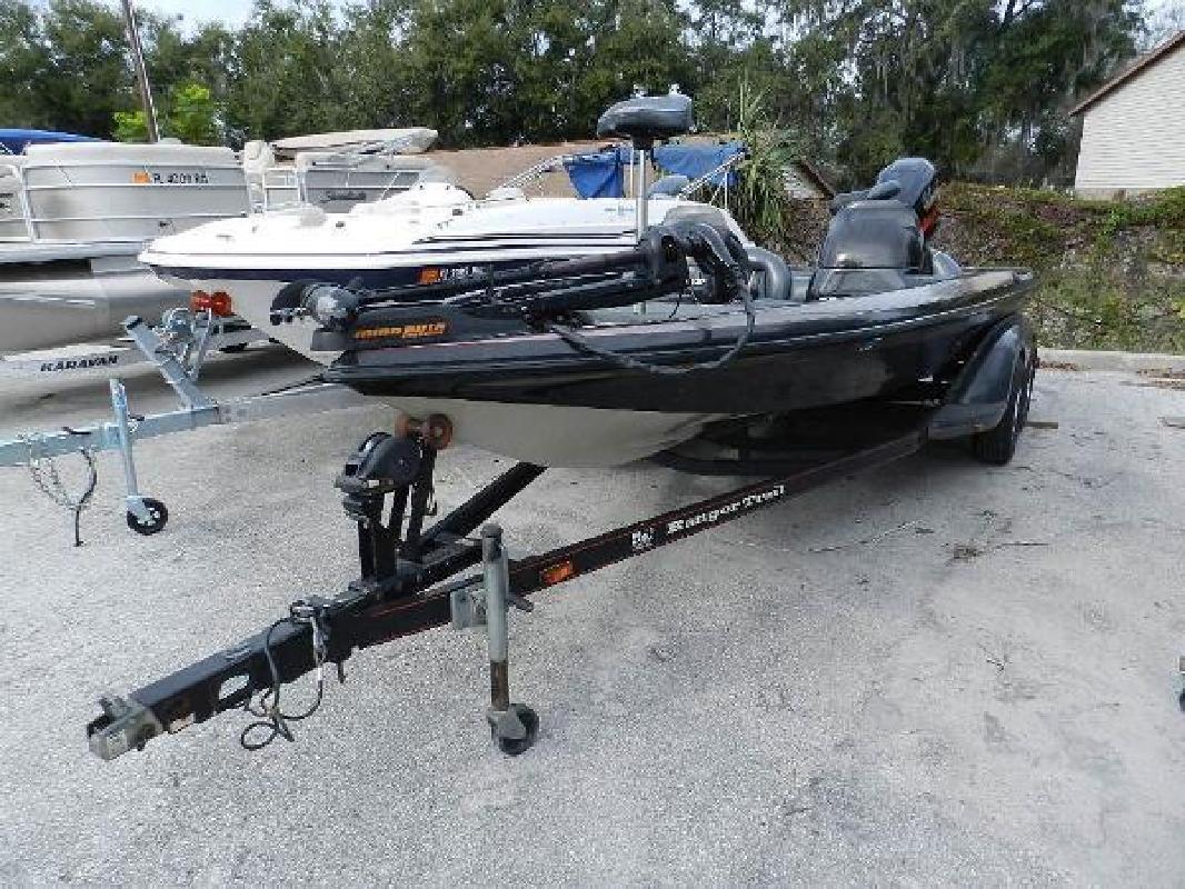 2002 Ranger 205VS Leesburg FL