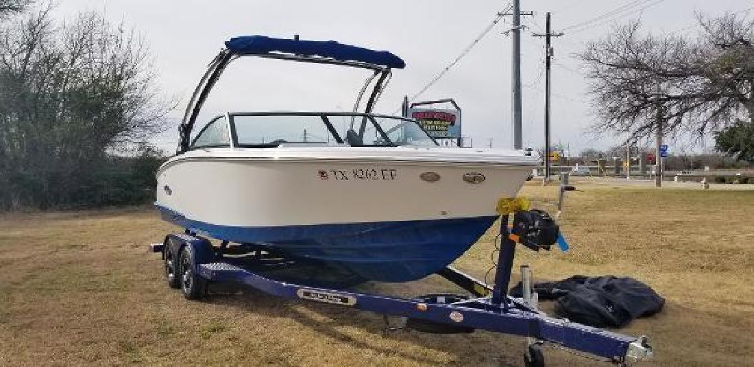 2018 Cobalt CS23 Lewisville TX