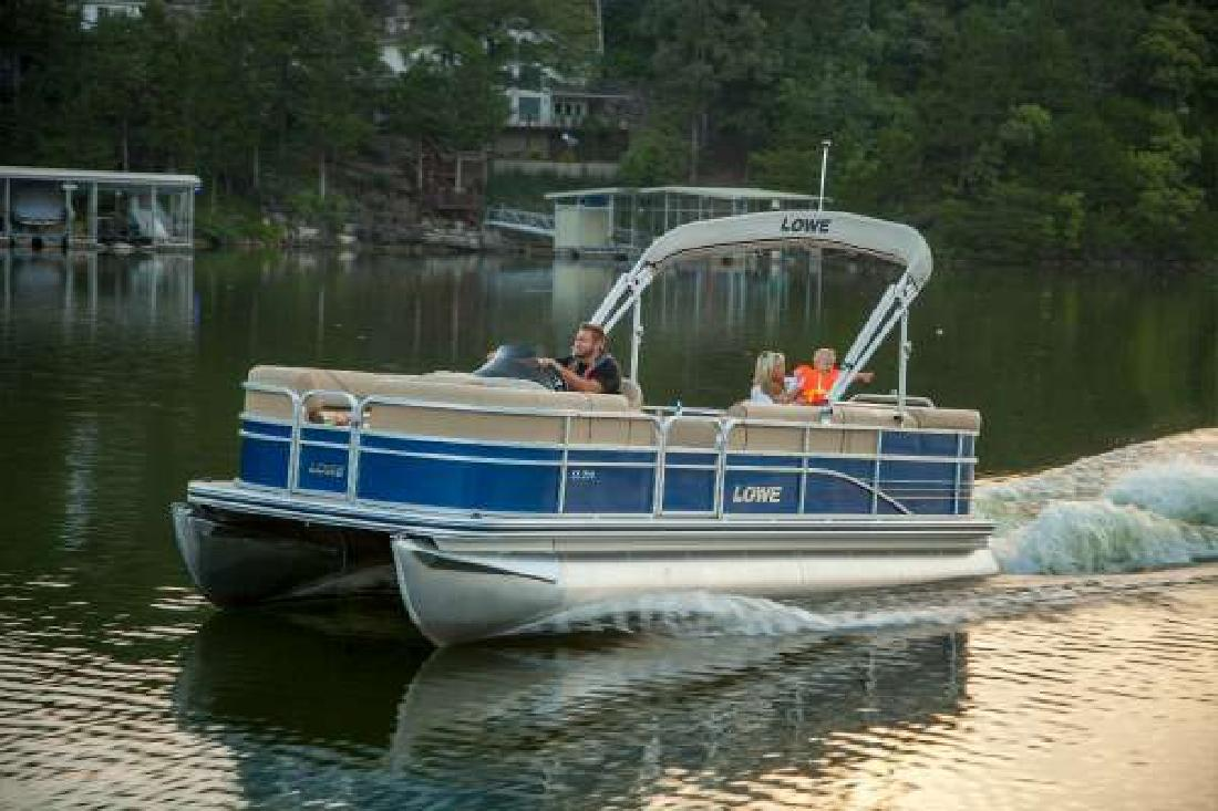 Lowe   New and Used Boats for Sale in Kentucky
