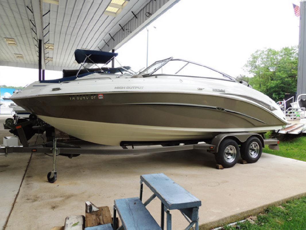 2010 Yamaha 242 Limited Woodbridge VA
