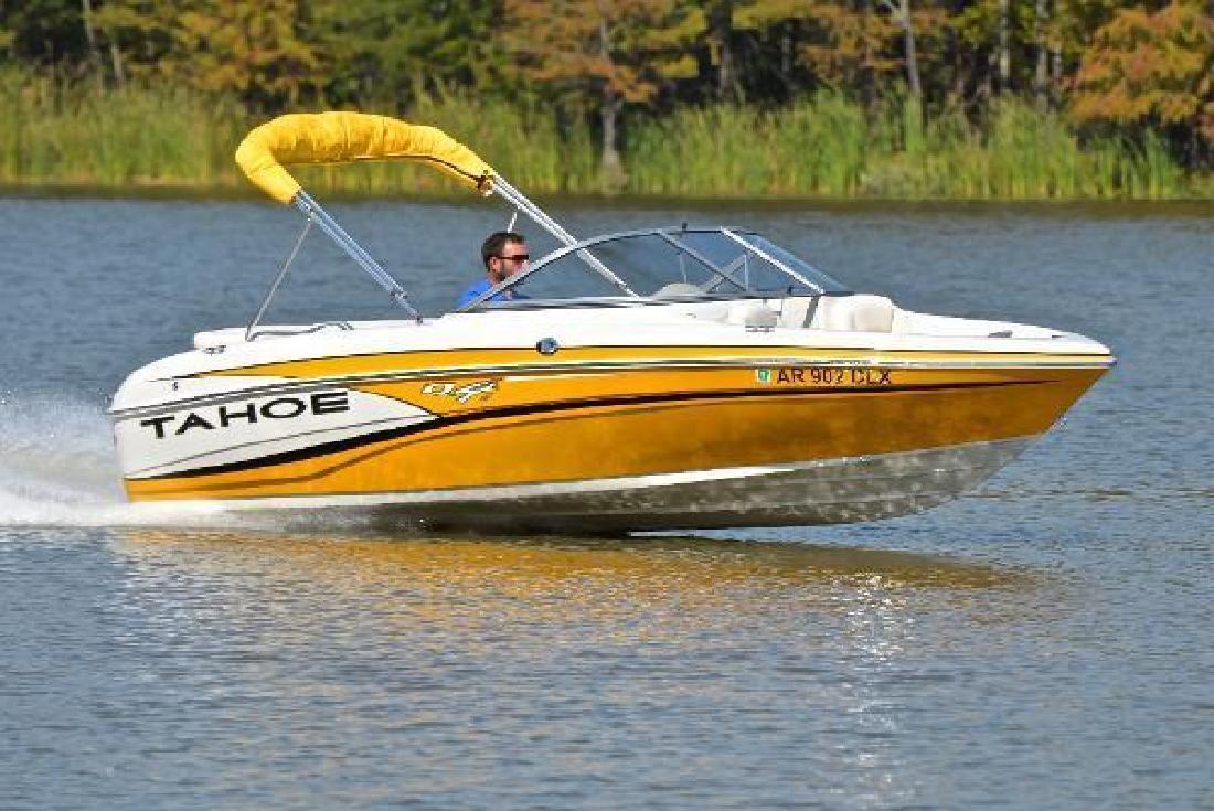2013 Tahoe Q-4 Sport Little Rock AR