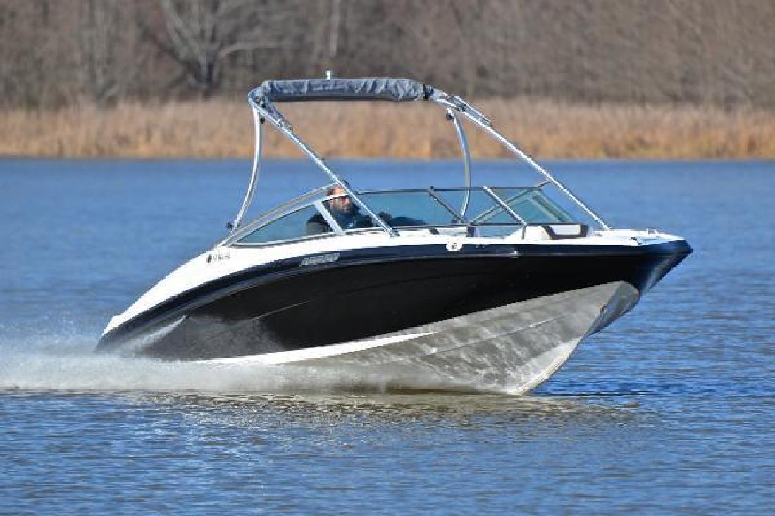 2013 Yamaha Boats AR-190 Little Rock AR
