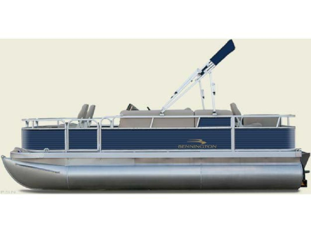 2012 22' Bennington Marine LLC 22 Ssl
