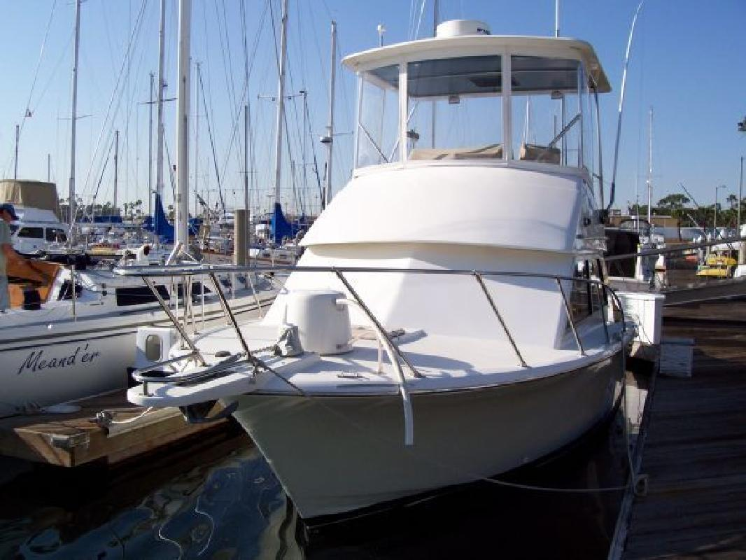 1978 chris craft tournament 30 long beach ca for sale in for Long beach fishing boat