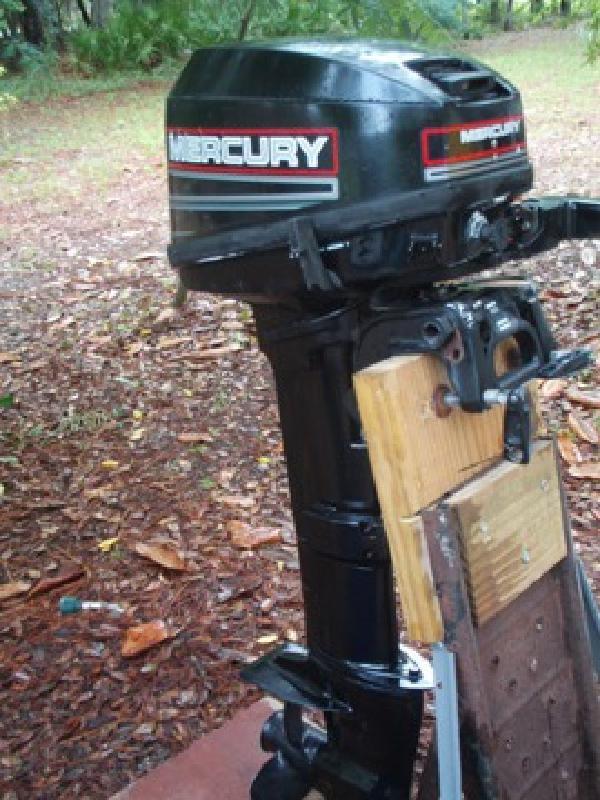 1 250 obo mercury 15 hp long shaft outboard for sale in for Mercury outboard motors for sale in florida
