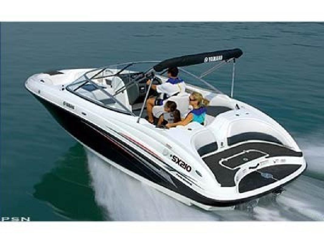 2006 YAMAHA SX210 Longwood FL