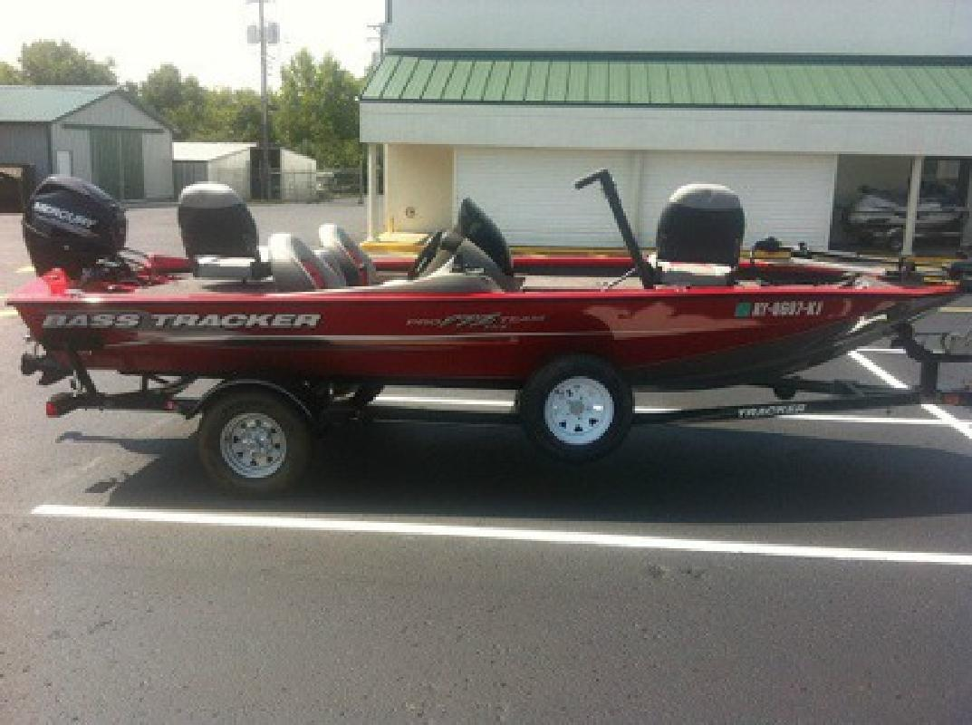 Bass boat new and used boats for sale in minnesota for Used fishing boats for sale mn