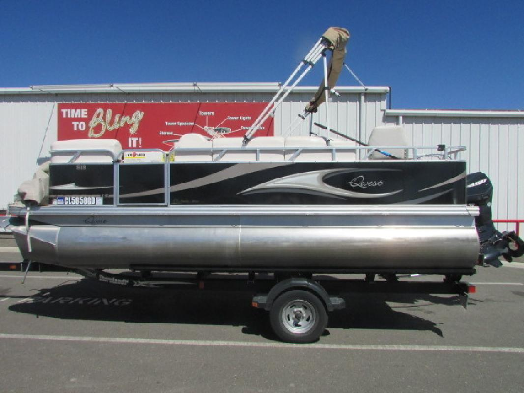 2010 Apex Marine 818 LS Grand Junction CO