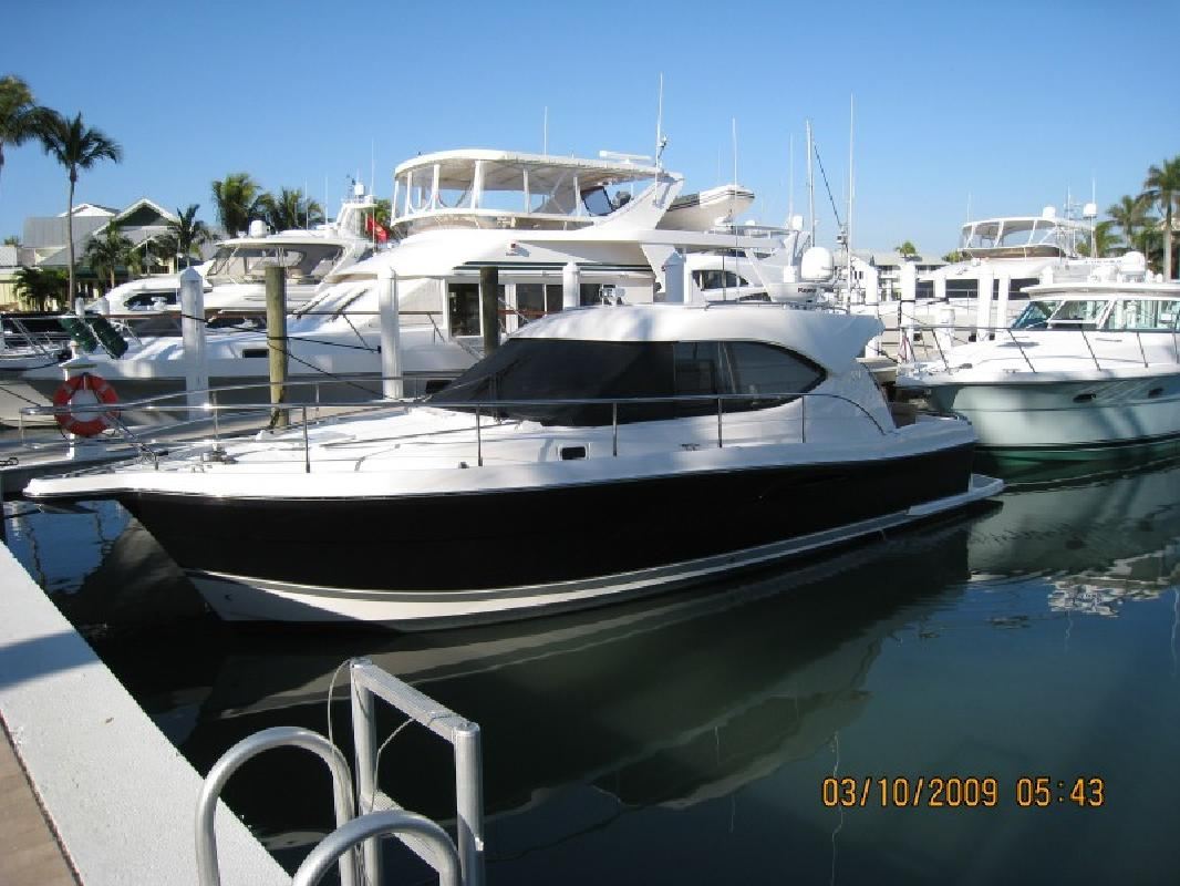 2008 36' Riviera Marine Pty Ltd 3600 Sport Yacht in Naples, Florida