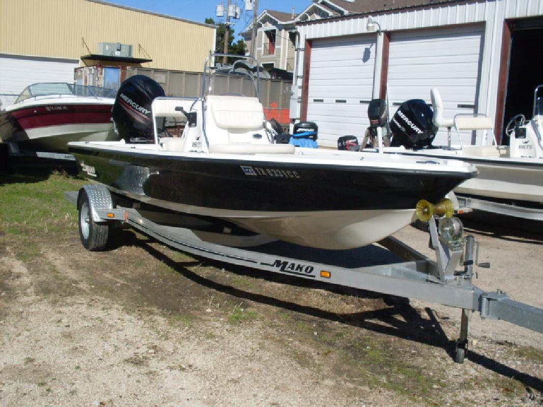 2014 - Mako Boats - 18 LTS Inshore in Austin, TX