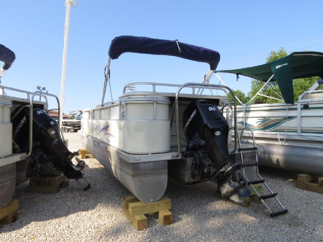 2009 - Sundancer Pontoon Boats - LX24 in Lake Ozark, MO