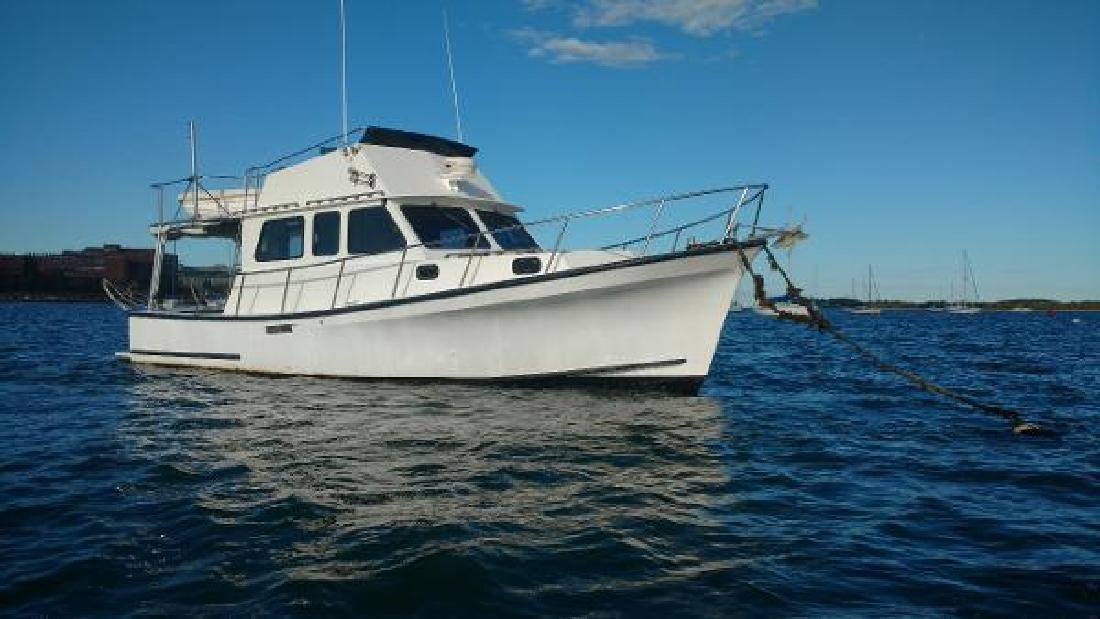 2001 Eastern Boats NFalmouthPlymouthMattapoisett MA in Westbrook, CT
