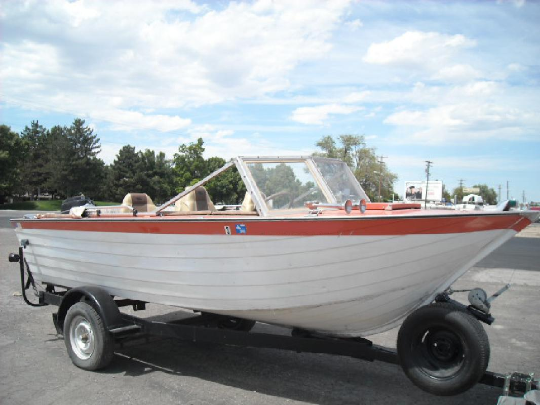 Fishing boat new and used boats for sale in utah for Salt lake city fishing